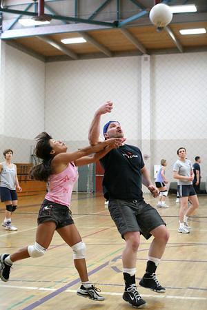 Capitola - Saturday Open Gym - 2008