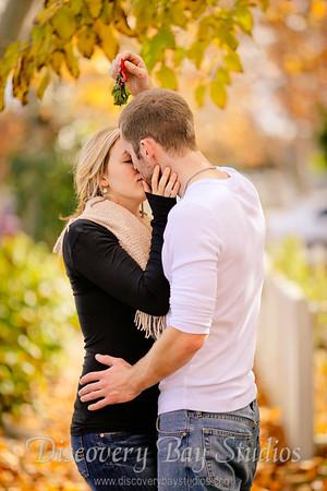 Couple's shoot: Natalie 12-3-2014