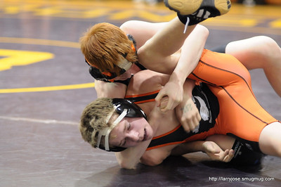 Individual Wrestling District
