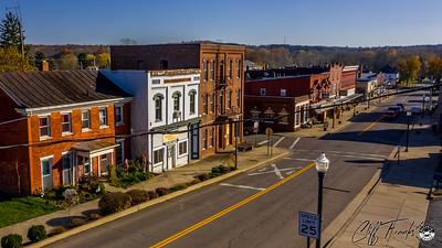 The Village of Shreve, Ohio