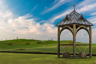 Icelandic Landmarks & Heritage