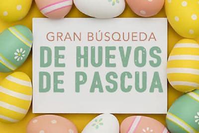 De Huevos De Pascua (prints)