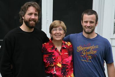 Vermont Vacation 2010
