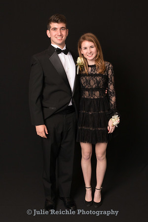 PHS and MHS Winter Ball, January 2018