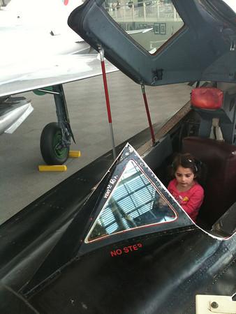 Museum of Flight Adventure