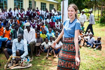 Worldreader Team Photos
