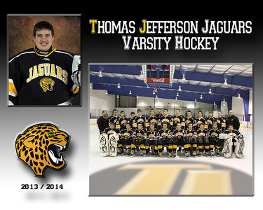 2013-2014 TJ Hockey
