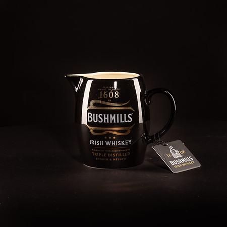 Bushmills Online Store Shots