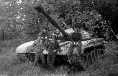 USSR Kornevo 87-89