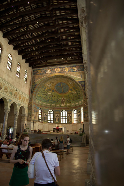 Basilica of Sant'Apollinare in Classe, Ravenna