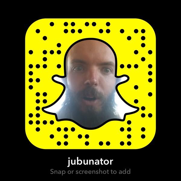 snapchat code jubunator.jpg