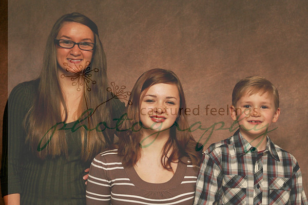 The Earl Family