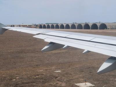 Tuy Hoa Airport