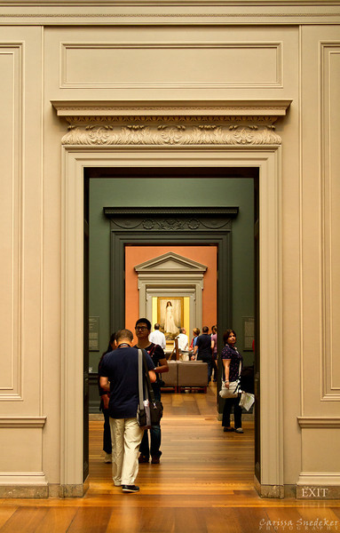 Natonal Gallery of Art. Washington, D.C.