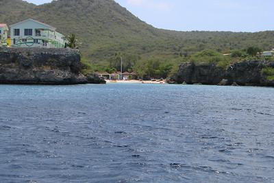 Curacao Scuba Playa Lagun, Cas Abou