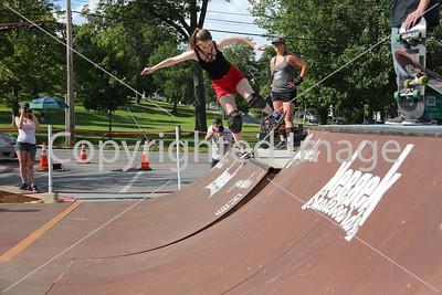 Central Mass Skate Fest 9