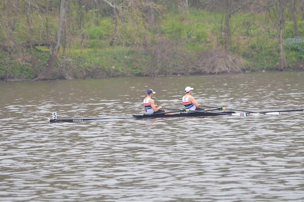 Boys Rowing Manny Flick #5