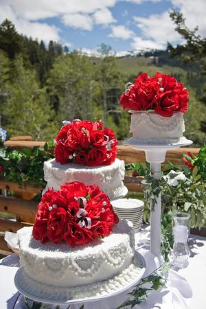 Romano - Cake Shots