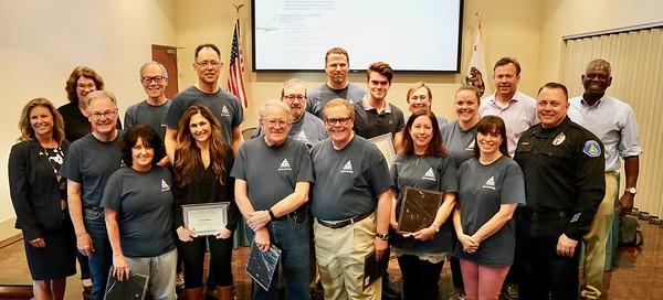 City Council Meeting, April 22, 2019