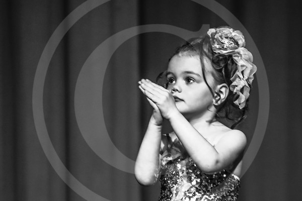 Three Little Fishies: Kinderdance Thursday