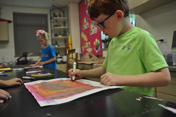 The Big Art Day - Art Trail in SBISD