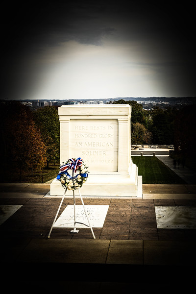Zeta Phi Beta Sorority, Inc. - (Video) Wreath Laying Ceremony - Tomb of the Unknown Soldier