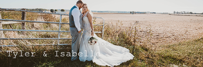 Tyler & Isabelle