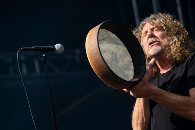Robert Plant and the Sensational Space Shifters, Bergenfest 2019