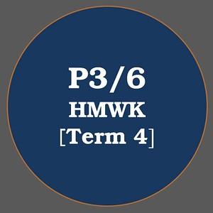 P3/6 HMWK T4