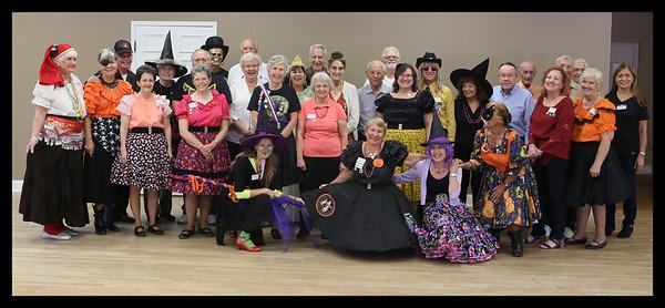 2017-10-29 HD  Halloween Dance