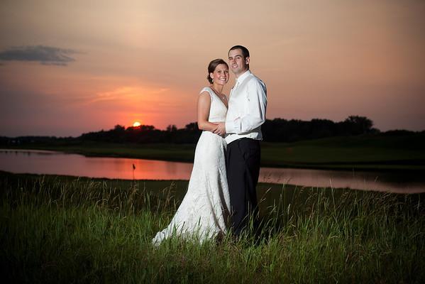 Alina & Rick's Wedding