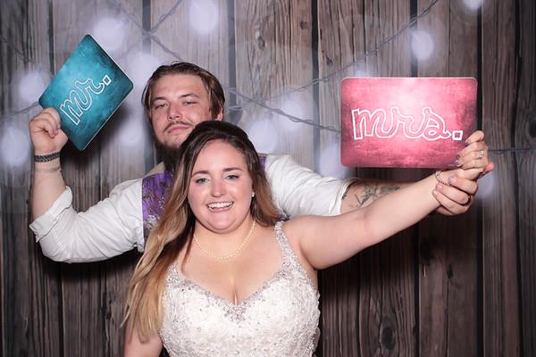 Mattox / Root Wedding