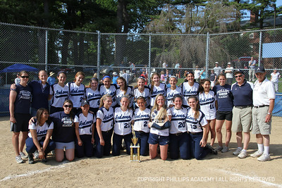 GV Softball Big East Tournament Champions!
