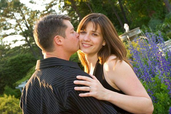 Nadia & Rob's Engagement Photos