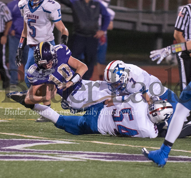 KARNS CITY VS KANE FOOTBALL