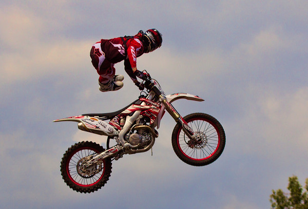PNE - Evolution of Extreme Motosports - 2012