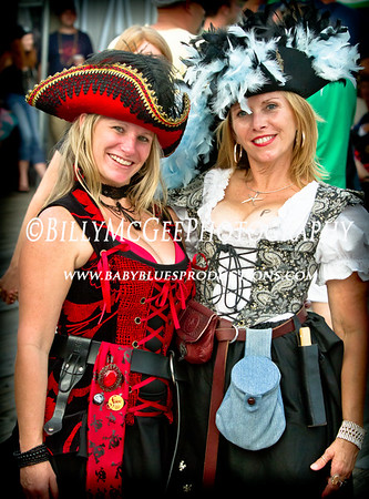 Pirates and Wenches Fantasy Festival