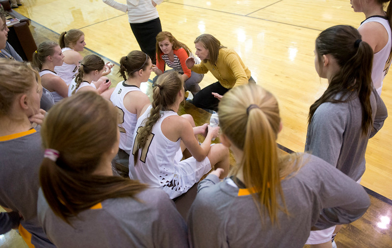 Girls Prep Basketball Syracuse At Davis