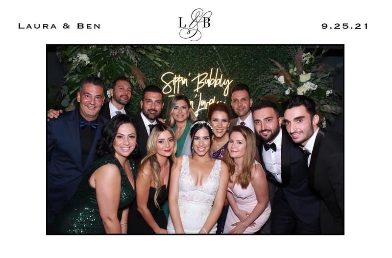 9/25/21 - Laura & Ben Wedding