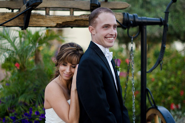 Tim & Christina
