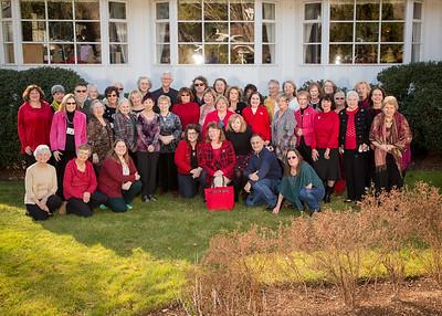 Monroe County Garden Club