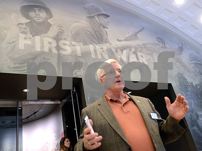 New First Division Museum at Cantigny