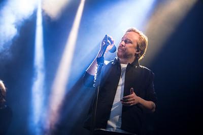 Lars Winnerbäck, Bastionen, 15.08.2018