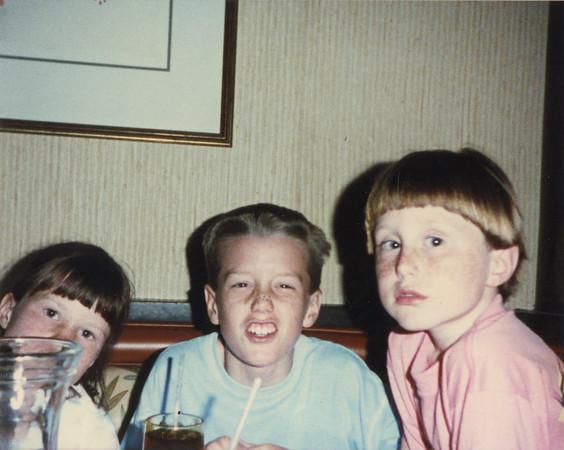 1988 - Disney World
