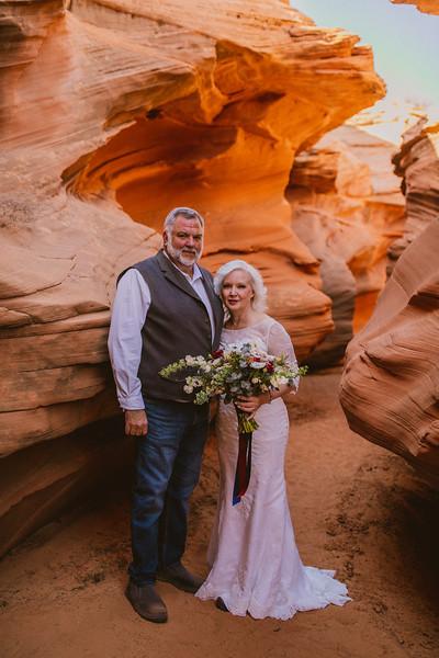 Antelope Canyon 2/20/2020