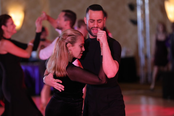 2018 Ultimate Dancesport Challenge
