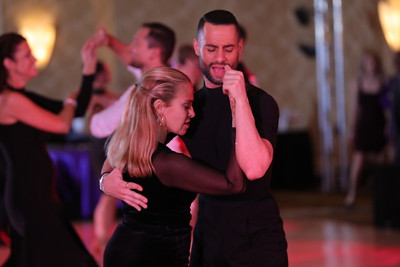Ultimate Dancesport Challenge
