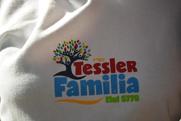 Tessler Family Reunion 2018