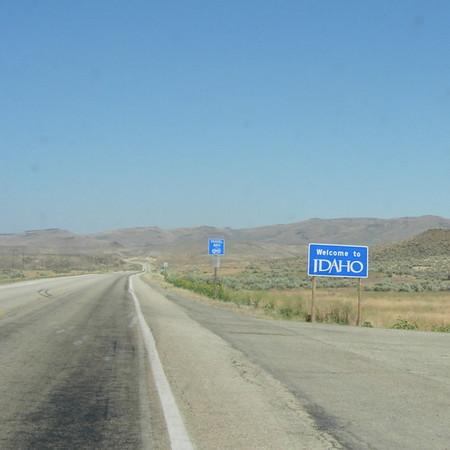 Idaho 2007