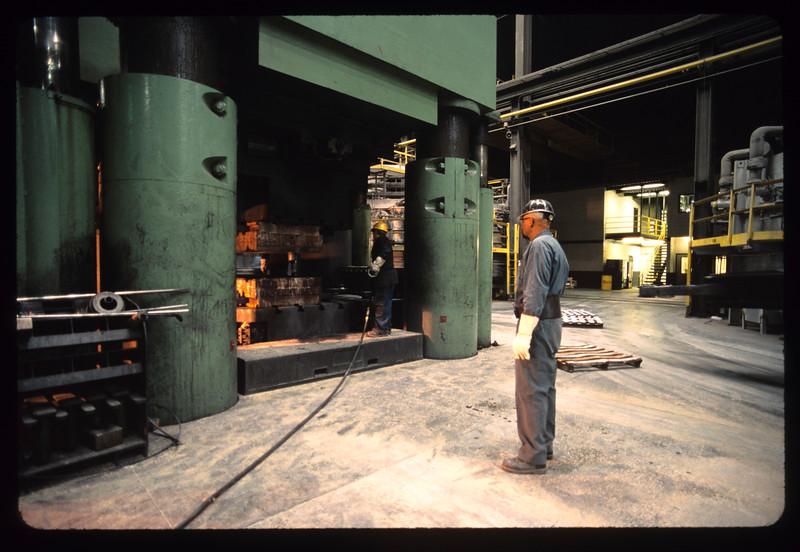Shultz Steel Company, South Gate, 2004